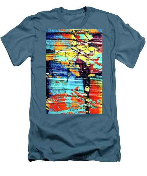 That Beauty You Possess Men's T-Shirt (Slim Fit) by Danica Radman