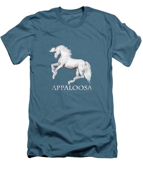 The Appaloosa Men's T-Shirt (Athletic Fit)