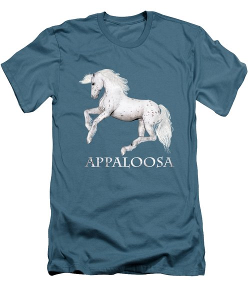 The Appaloosa Men's T-Shirt (Athletic Fit)