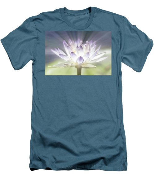 The Beauty Within Men's T-Shirt (Slim Fit) by Douglas Barnard