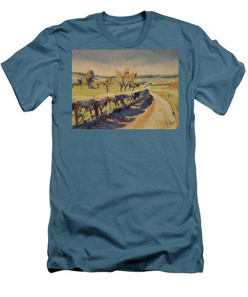 The Bellet Orchard Men's T-Shirt (Athletic Fit)