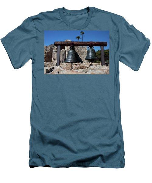 The Bells Men's T-Shirt (Athletic Fit)
