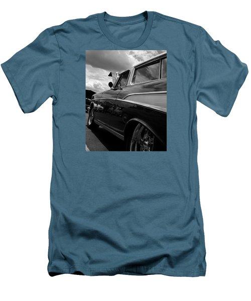The Bowtie Men's T-Shirt (Athletic Fit)