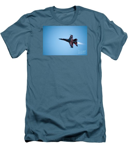 The Cf18 Men's T-Shirt (Athletic Fit)