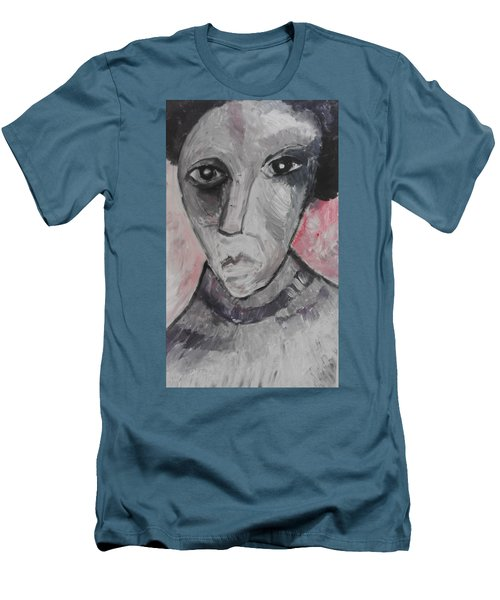 The Gothic Poet Men's T-Shirt (Athletic Fit)