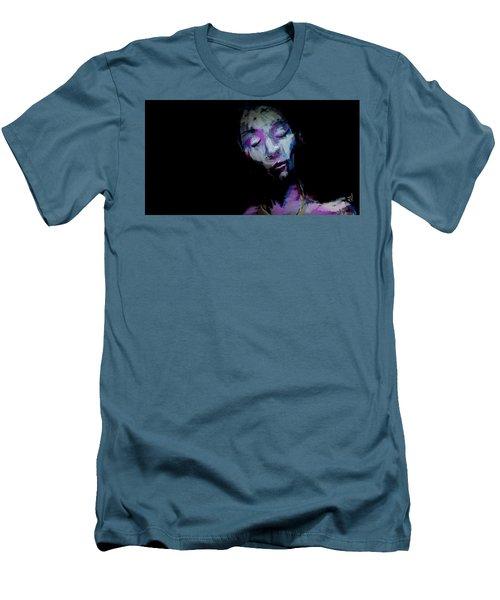 The Great Quiet Men's T-Shirt (Athletic Fit)