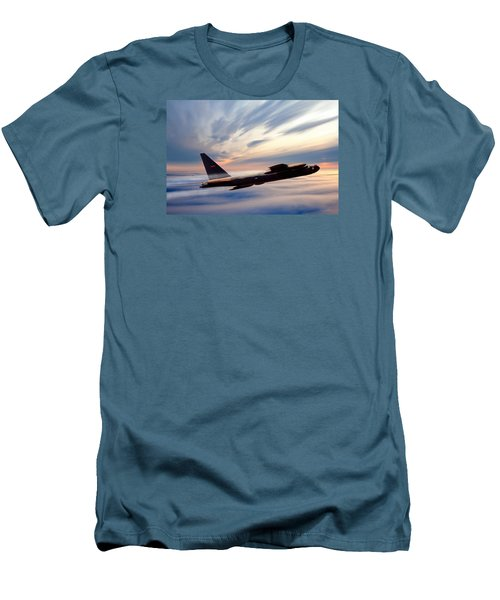 The Long Goodbye Men's T-Shirt (Slim Fit) by Peter Chilelli