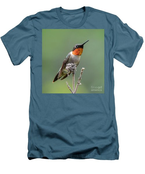 The Perfect Lookout Men's T-Shirt (Athletic Fit)
