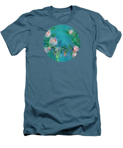 The Search For Beauty Men's T-Shirt (Slim Fit)