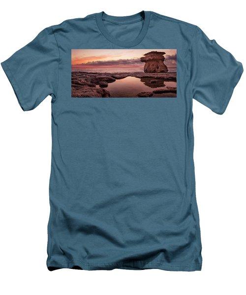 The Shroom  Men's T-Shirt (Athletic Fit)
