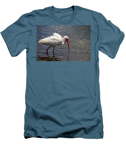 The Water's Edge Men's T-Shirt (Athletic Fit)