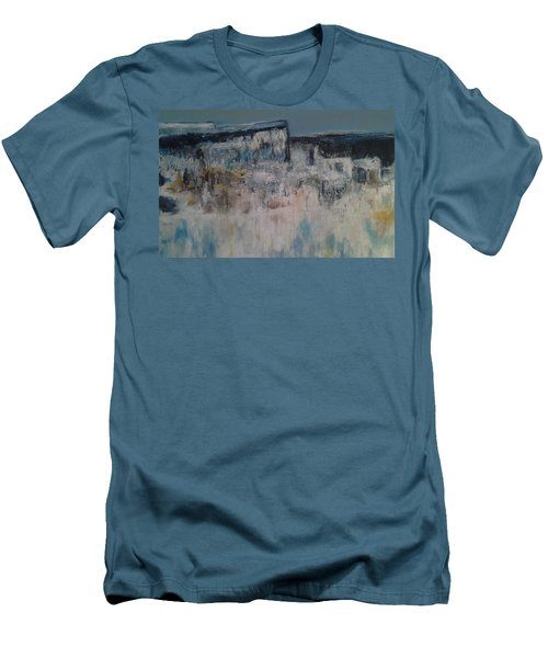Through The Valley Men's T-Shirt (Athletic Fit)