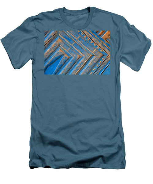 To The Fete Men's T-Shirt (Slim Fit) by Jez C Self