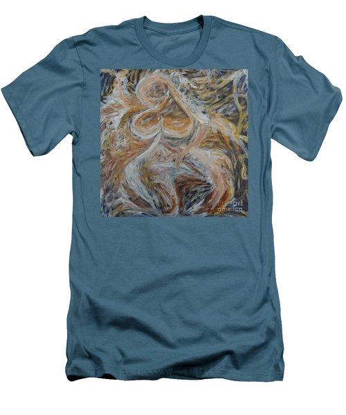 Uma Men's T-Shirt (Slim Fit) by Gallery Messina
