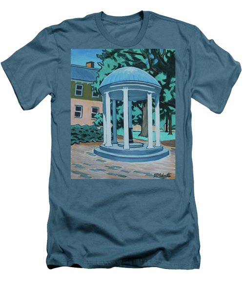 Unc Old Well Men's T-Shirt (Athletic Fit)