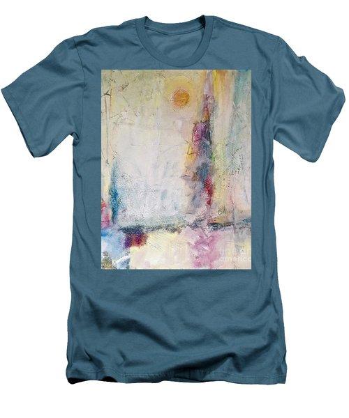 Sherbert Tales Men's T-Shirt (Slim Fit) by Gallery Messina