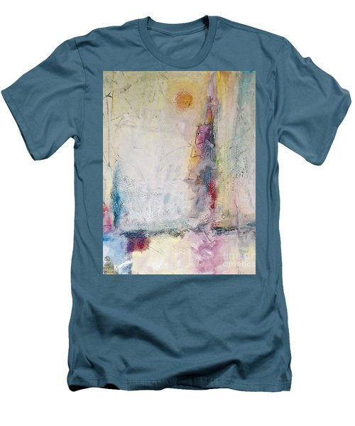 Sherbert Tales Men's T-Shirt (Athletic Fit)