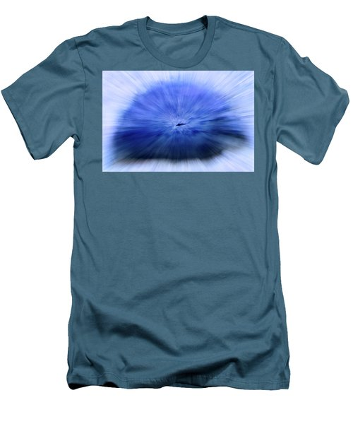 Untitled #3470, From The Soul Searching Series Men's T-Shirt (Athletic Fit)
