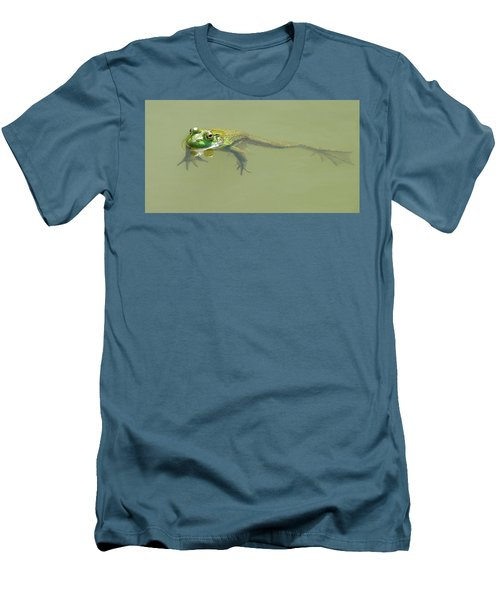 Up Periscope Men's T-Shirt (Athletic Fit)