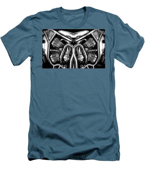 V-rod Men's T-Shirt (Athletic Fit)