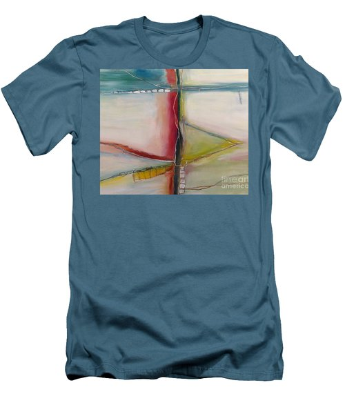 Vegetable Sides Men's T-Shirt (Slim Fit) by Gallery Messina