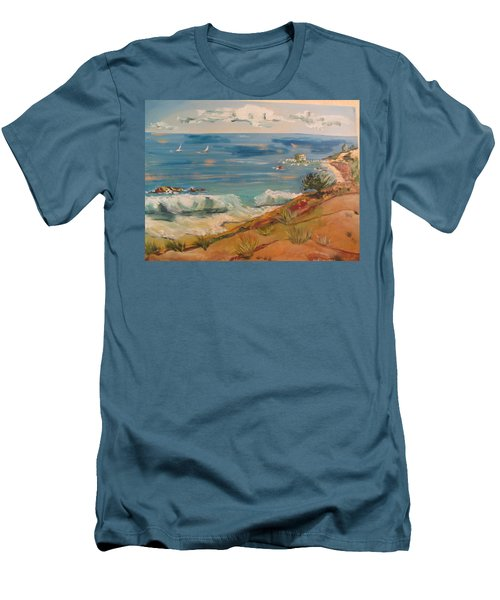 Ventura Imagined Men's T-Shirt (Athletic Fit)