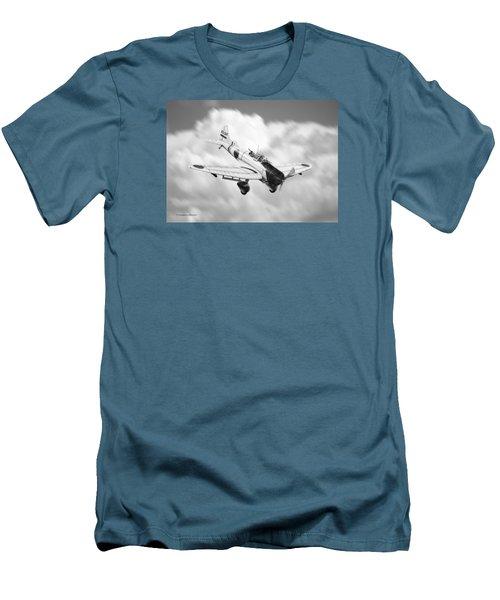 Vichi Val Men's T-Shirt (Athletic Fit)