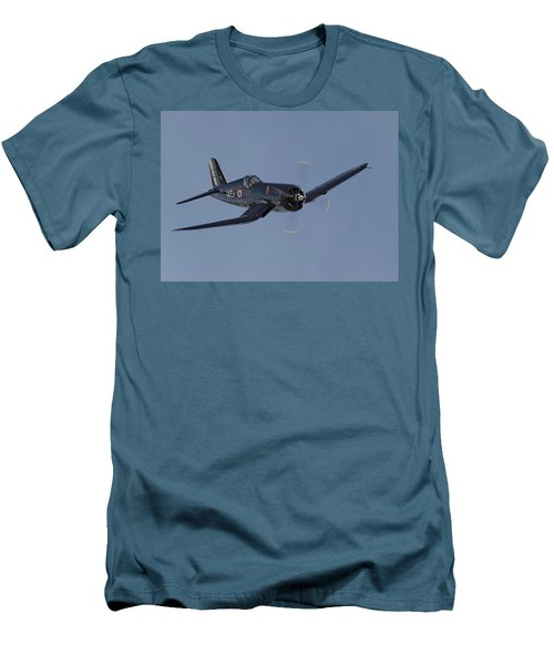 Vought Corsair Men's T-Shirt (Athletic Fit)