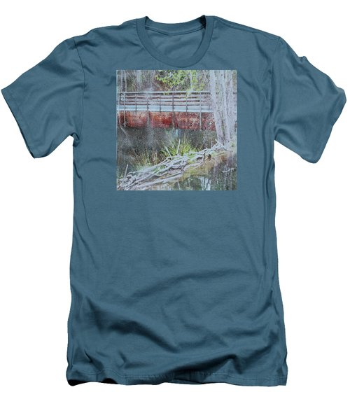 Water #5 Men's T-Shirt (Athletic Fit)