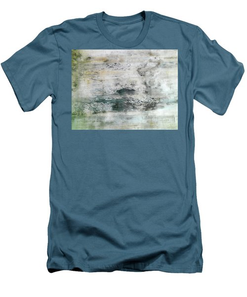 Waterworld #1048 Men's T-Shirt (Athletic Fit)