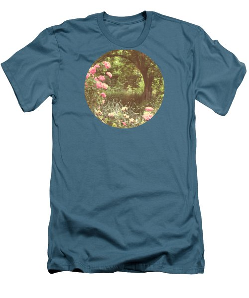 Where Our Dreams Take Us Men's T-Shirt (Athletic Fit)