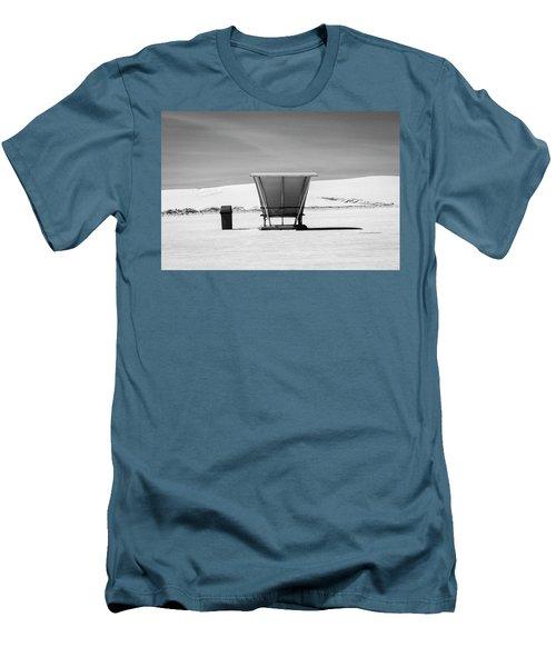 White Sands National Monument #10 Men's T-Shirt (Athletic Fit)
