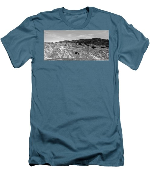 Zabriskie Pt 1 Men's T-Shirt (Athletic Fit)