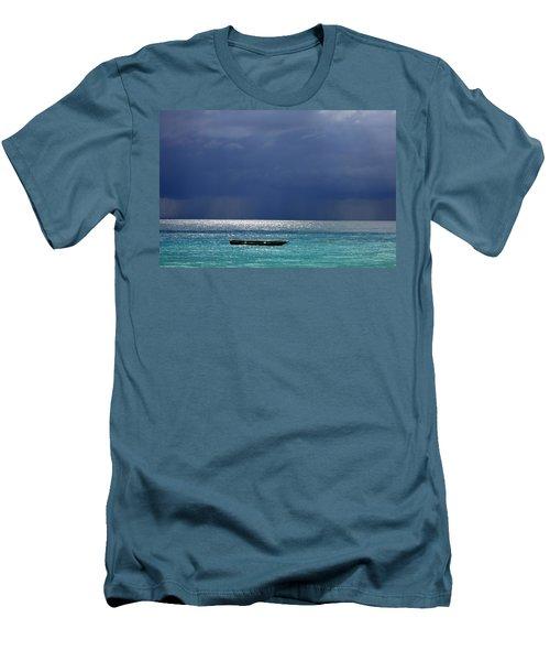 Zanj Men's T-Shirt (Athletic Fit)