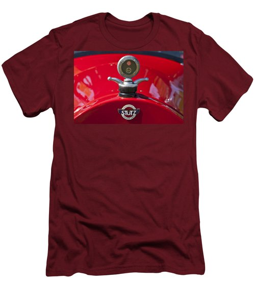 1922 Stutz Men's T-Shirt (Athletic Fit)