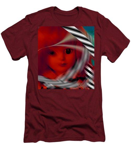 Dolls 31 Men's T-Shirt (Athletic Fit)