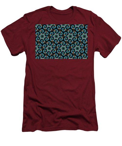 Ecosystem Men's T-Shirt (Athletic Fit)