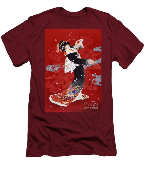 Hien Men's T-Shirt (Athletic Fit)