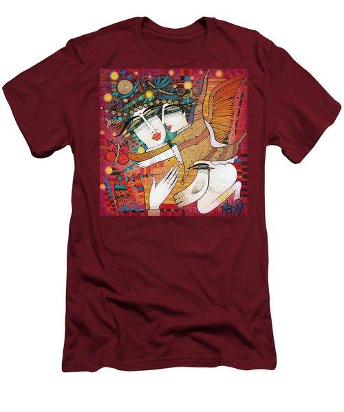 It's A Kind Of Magic... Men's T-Shirt (Slim Fit)