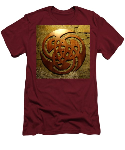 Sol One Men's T-Shirt (Athletic Fit)