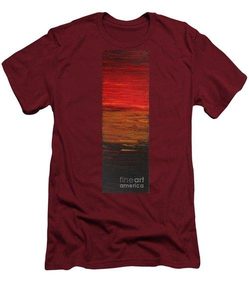 Sun Shade 1 Men's T-Shirt (Athletic Fit)
