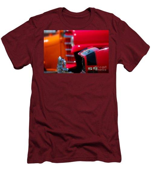 Super Sport Men's T-Shirt (Athletic Fit)