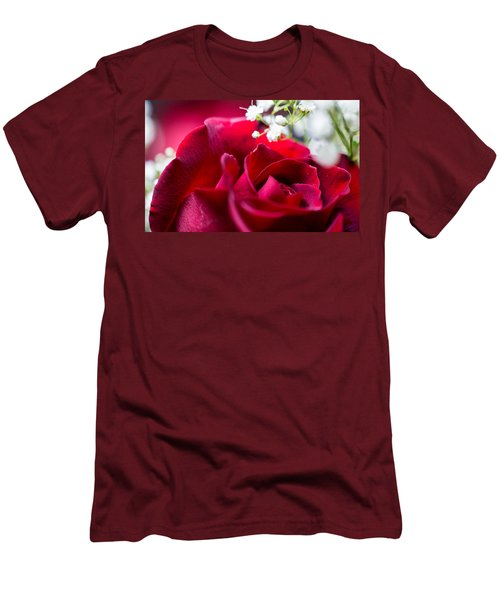 Valentine Men's T-Shirt (Athletic Fit)