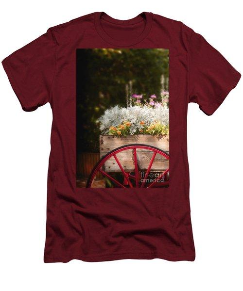 Vintage Beauties For Sale Men's T-Shirt (Athletic Fit)