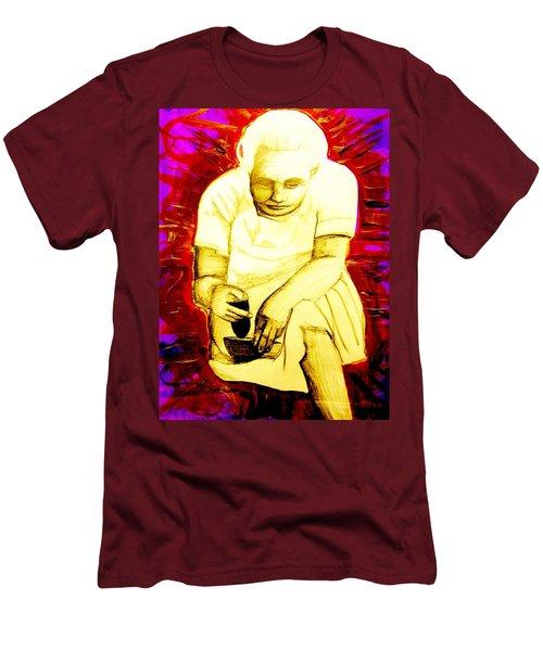 Suruhana Men's T-Shirt (Athletic Fit)