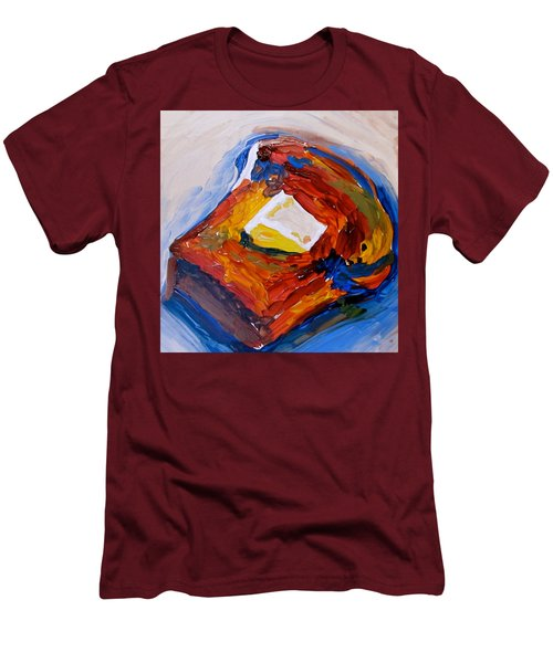 Bread And Butter Men's T-Shirt (Athletic Fit)