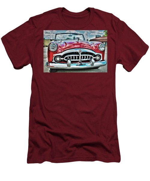 1952 Packard Men's T-Shirt (Athletic Fit)