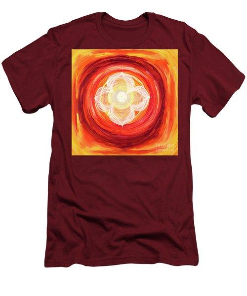 Agni Men's T-Shirt (Athletic Fit)