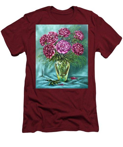 All Things Beautiful Men's T-Shirt (Slim Fit)