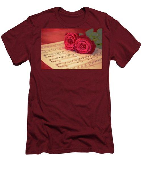 Appassionata Men's T-Shirt (Athletic Fit)
